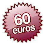 60euros